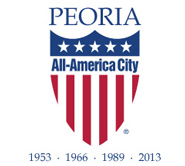 Peoria, All American City